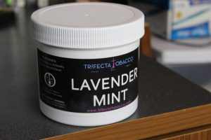 Lavender Mint Tobacco